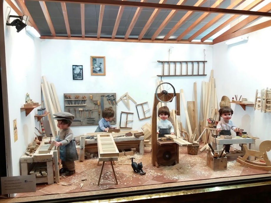 Foto Juguetería La Industrial 4