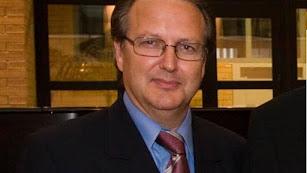 Antonio Pérez, fundador de Obrascampo
