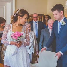 Hochzeitsfotograf Saskia Pfeiffer (Saskia). Foto vom 25.05.2017