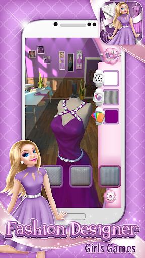 Download Fashion Designer Girls Games For Pc