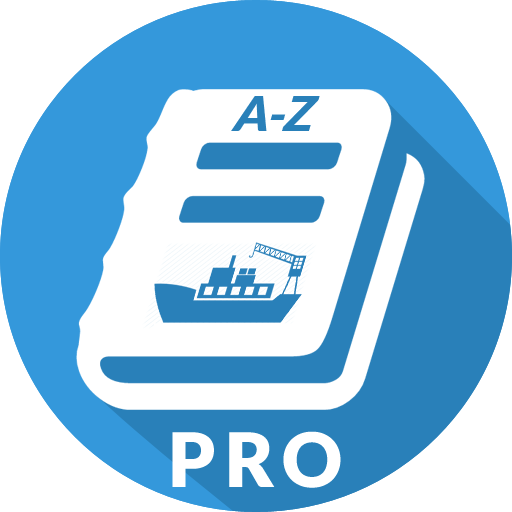 Shipping Dictionary Pro APK Cracked Download