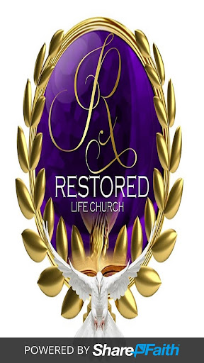 Restored Life Church for PC