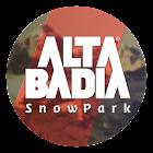 Snowpark Alta Badia icon