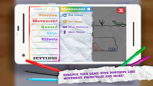 DoodleMatic screenshot 4