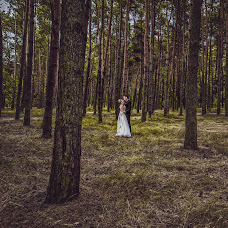 Wedding photographer Daniel Działa (dziaa). Photo of 30.09.2015