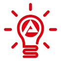 AzubiWelt - Berufe entdecken & Stellen finden icon