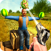 Watermelon Shooting 2018