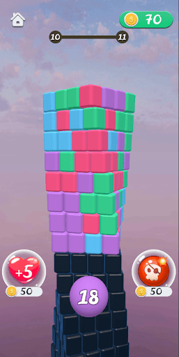 Color Tower-Hit master 1.5.0 screenshots 5