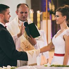 Wedding photographer Piotr Dziurman (pdziurman). Photo of 13.09.2017