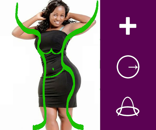 Body Shape Editor - Plastic Surgeon  screenshots 4