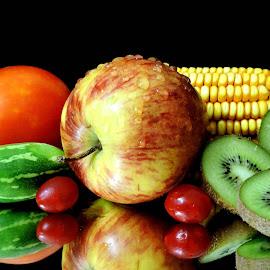 MIXY by SANGEETA MENA  - Food & Drink Fruits & Vegetables