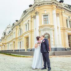 Wedding photographer Ekaterina Dudchenko (Dudchenco). Photo of 18.02.2018