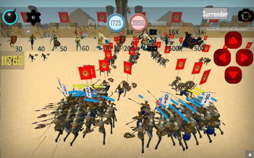 Clash Of Cleopatra 1.3 screenshots 7