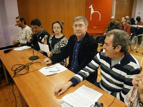 Photo: Los Bandidos de la Hoya. Navidad. Diciembre 2012. Entrevistado: Carlos Mored. Audiovideo Mored.