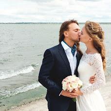 Wedding photographer Lyudmila Tolina (milatolina). Photo of 25.10.2018