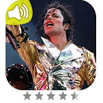 Michael Jackson Ringtone Special Icon