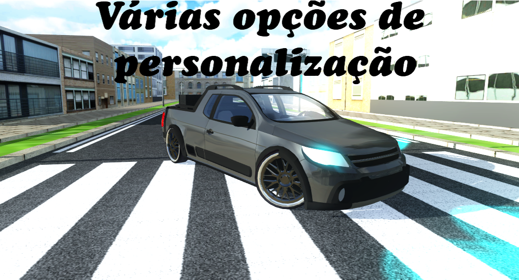 Cars in Fixa - Brazil- screenshot