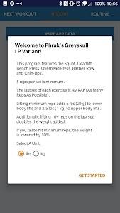 Download Phrak's Greyskull LP Variant APK latest version app