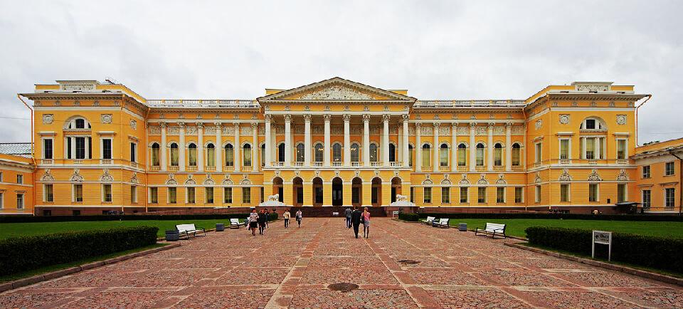 Достопримечательности Санкт-Петербурга - 12 самых интересных мест