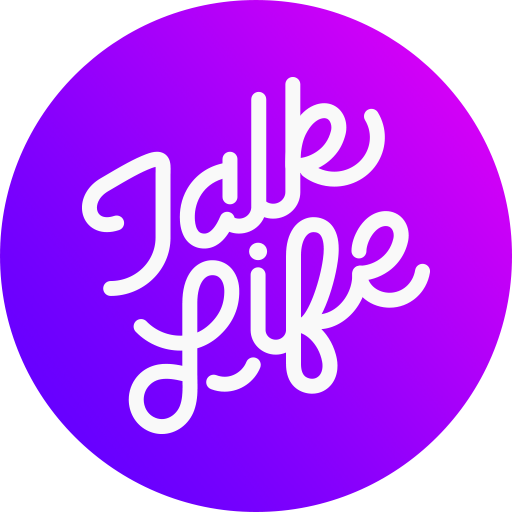 TalkLife – You're Not Alone