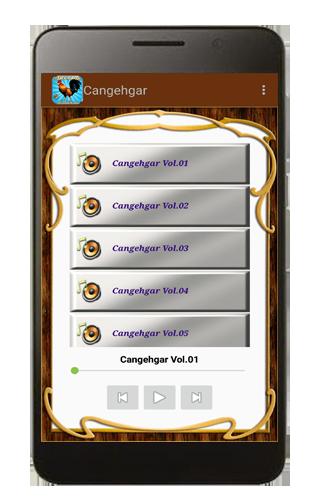 Download Lagu Cangehgar : download, cangehgar, Download, CANGEHGAR, (Bobodoran, Sunda), AppKiwi, Downloader