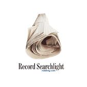 Record Searchlight e-newspaper