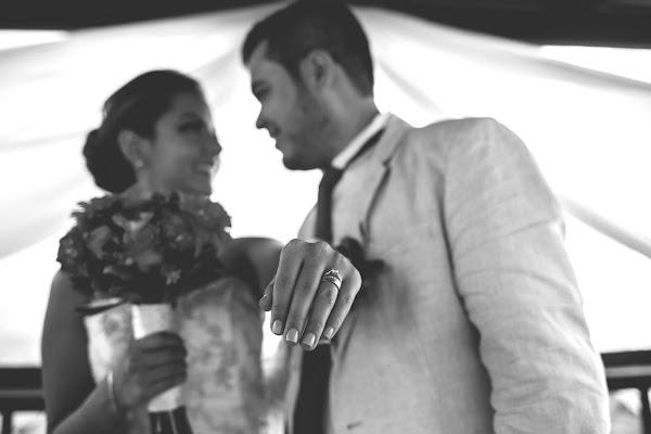 Fotógrafo de bodas Ricardo Villaseñor (ricardovillasen). Foto del 27.06.2017