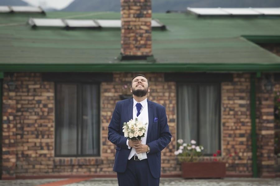 Fotógrafo de bodas Marcela Velandia (MarcelaV). Foto del 28.12.2017