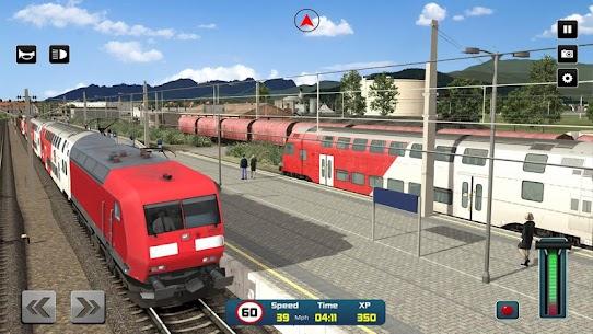 City Train Driver Simulator 2019: Free Train Games 5