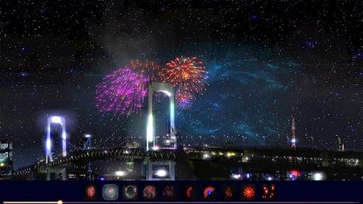 Live! Hanabi - Fireworks - 1.0.1 Windows u7528 2