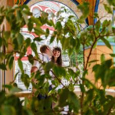 Wedding photographer Darya Potapova (potapova). Photo of 30.08.2017