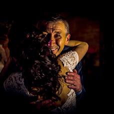Wedding photographer Vitaliy Verkhoturov (verhoturov). Photo of 27.11.2018