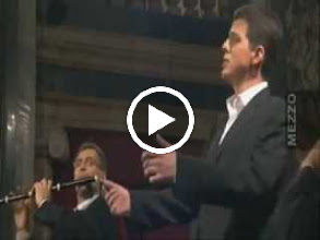 Video: Vivaldi-Orlando Furioso Sol da te... aria di Orlando-Jaroussky-Spinosi-Ensemble Matheus -
