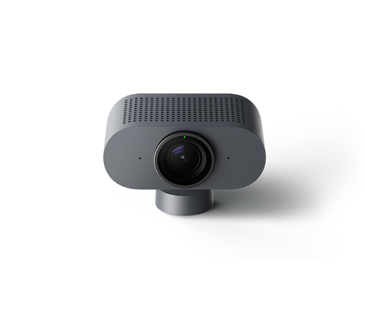 Series One Smart Camera XL in Charcoal color