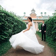 Wedding photographer Svetlana Stukaneva (swmed). Photo of 19.08.2016