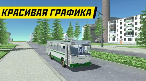 SovietCar: Simulator 6.8.0 screenshots 3