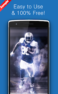 Dez Bryant Wallpaper Art NFL