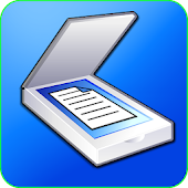 Documents Scanner To PDF & OCR