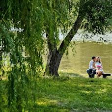 Wedding photographer Rimma Fedorova (fedRfoto). Photo of 08.09.2016