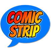 Comic Strip! - Cartoon & Comic Maker