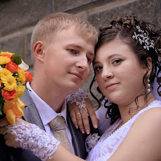 Wedding photographer Larisa Moshkina (saflora). Photo of 18.11.2014