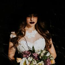 Wedding photographer Yana Kolesnikova (janakolesnikova). Photo of 27.04.2017