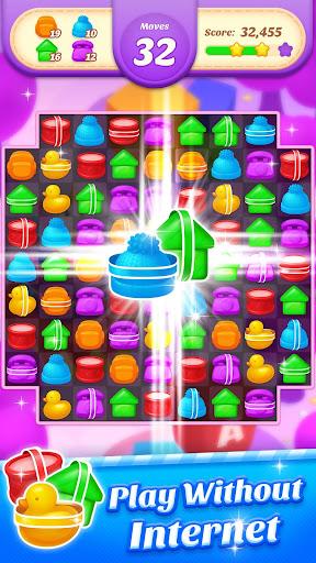 Toy Crush 2019 - Free Match Blast In Jenga Jungle 8.1.1 app download 2