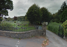 Town council cannot take over cemetery