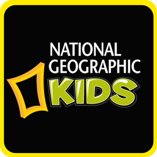 National Geographic Kids (app)