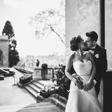 Wedding photographer Marco Marroni (marroni). Photo of 12.10.2016