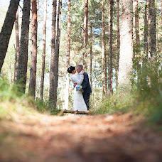 Wedding photographer Aleksey Bakhurov (Bakhuroff). Photo of 28.11.2014