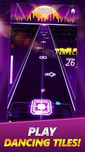 Download Dancing Tiles : EDM Rhythm Game For PC Windows and Mac apk screenshot 1