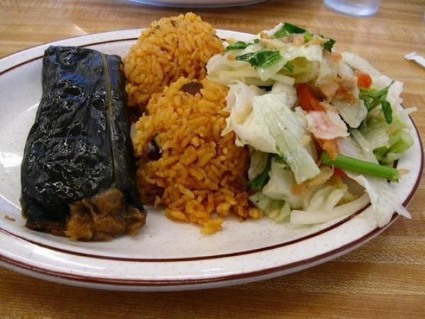 Bacalao Salado (salt Cod Salad) Recipe