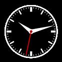 Clocks around the world icon